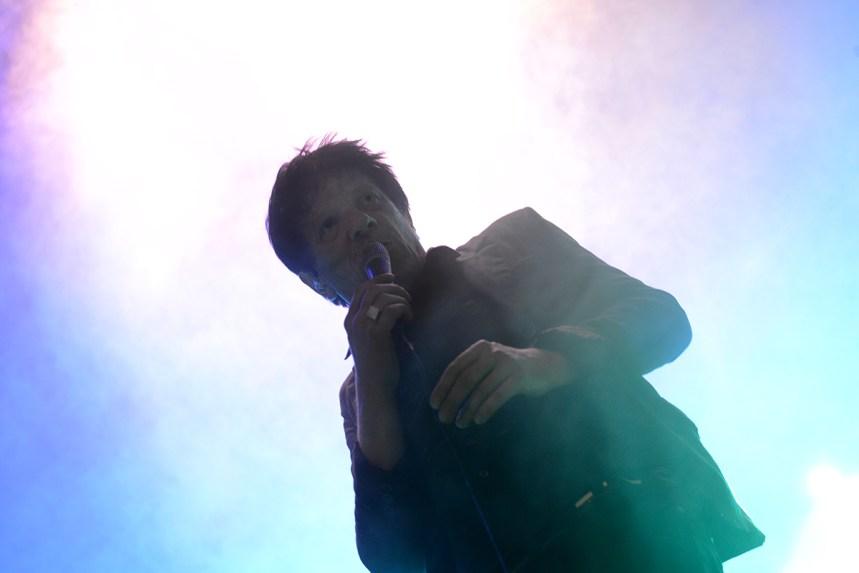 Il Teatro degli Orrori - Nessun Dorma Guidonia Rock Festival 2016