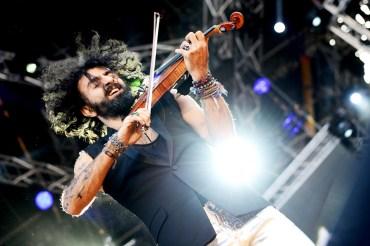 Ara Malikian - Concerto del Primo Maggio - Roma 2017
