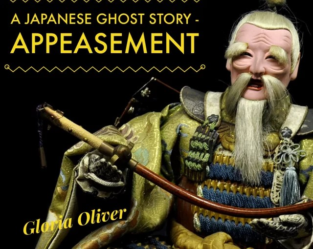 Halloween Treat: Appeasement – A Japanese ghost story
