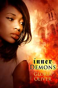 Inner Demons by Gloria Oliver - Urban Fantasy novel