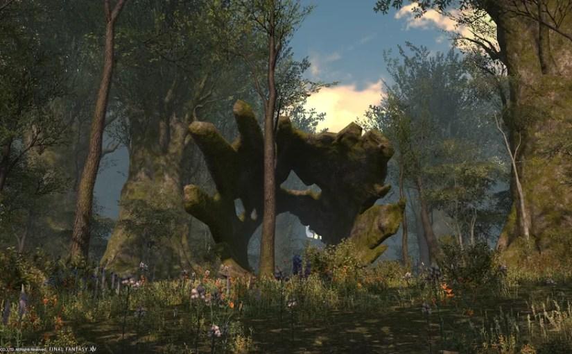 Virtual Tourist – Final Fantasy XIV 11/1/15