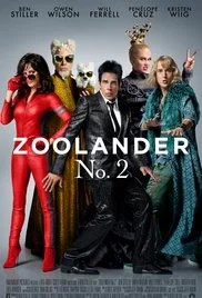 Movie Review – Zoolander 2