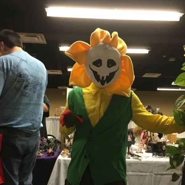 SoonerCon 2016 Costume pics
