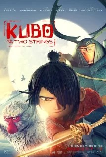Movie Review – Kubo and the Two Strings