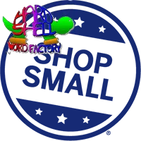 Small Business Saturday - HardShell Word Factory