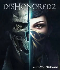 Virtual Tourist – Dishonored 2 12/25/16
