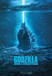 Godzilla: King of All Monsters
