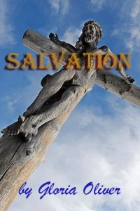 Salvation by Gloria Oliver