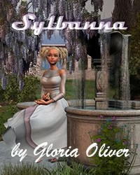 Sylvanna - prequel short story for the Price of Mercy by Gloria Oliver