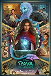 Raya and the Las Dragon