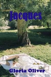 Jacques Novelette Cover
