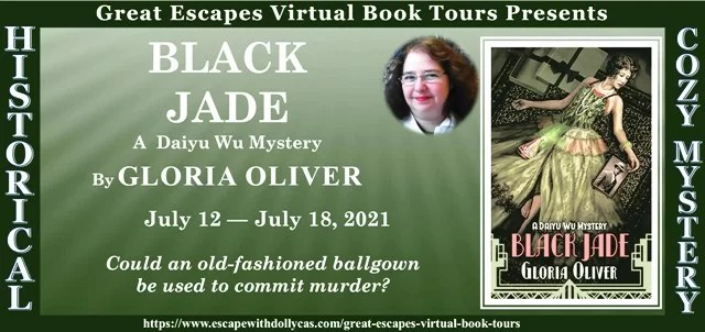 Black Jade Blog Book Tour