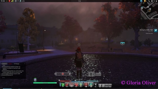 Secret World Legends - Park