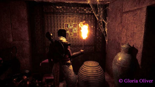 Assassin's Creed - Origins - wall decor