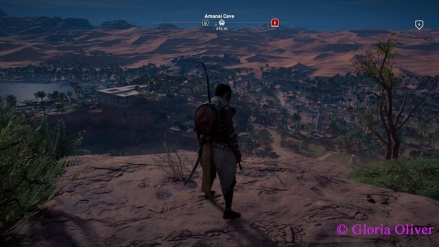 Assassin's Creed - Origins - Siwa