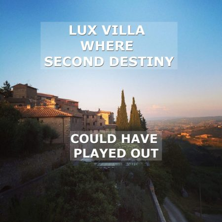 villa where second destiny story could have played out