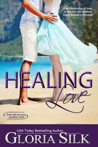 romantic stories of healing love