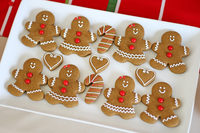 Fun Christmas Cake Decorating Ideas Gift Idea Easy Cookie Recipes Icing Concepts For How To