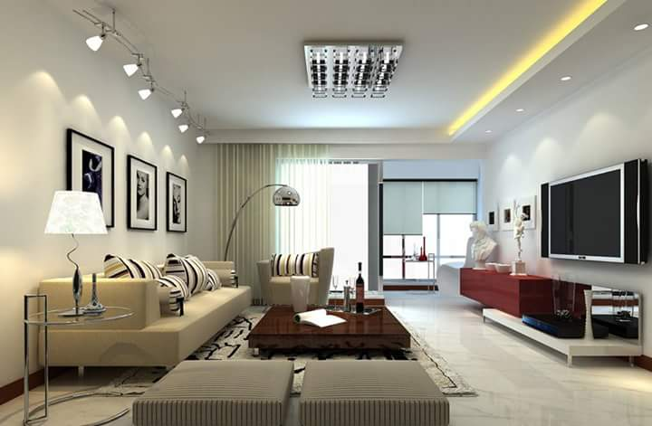 modern interior designing ideas