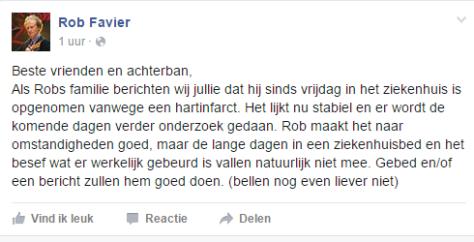 Rob Favier
