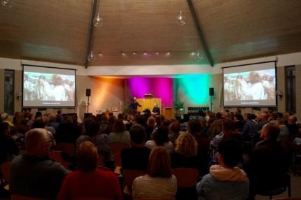 Foto Gospel on Stage