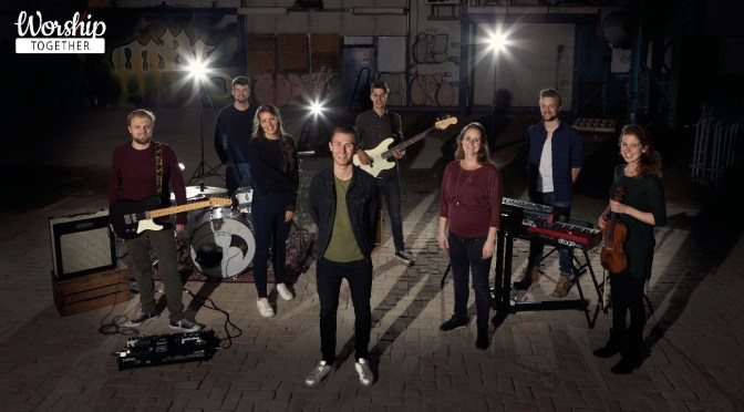Worship Together XL: primeur in Hedon (Zwolle)