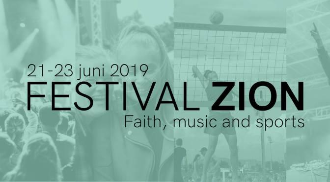 Festival ZION met o.a. NewWorldSon en Philippa Hanna