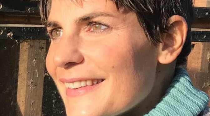 Kinga Bán overleden 6-5-2019