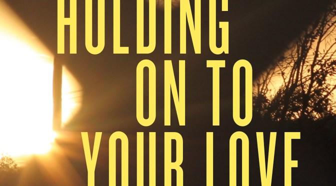 InSalvation houdt vast aan het licht van Gods liefde  met nieuwe single 'Holding On To Your Love'