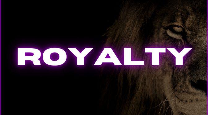 Roberto Rosso komt met single Royalty i.s.m.Triple-0 (UK)