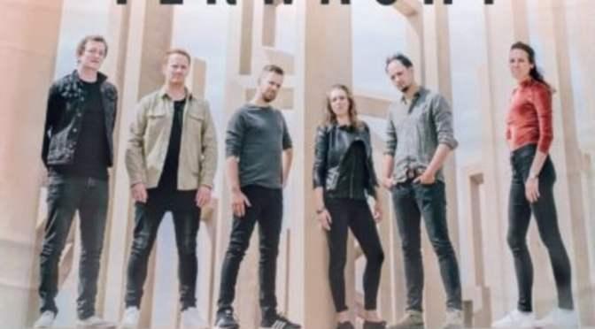 InSalvation komt met eerste Nederlandstalige album