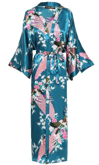 Best Amazon products: kimono dressing gown