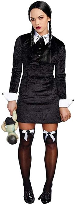 WOMEN'S HORROR HALLOWEEN COSTUMES ON AMAZON