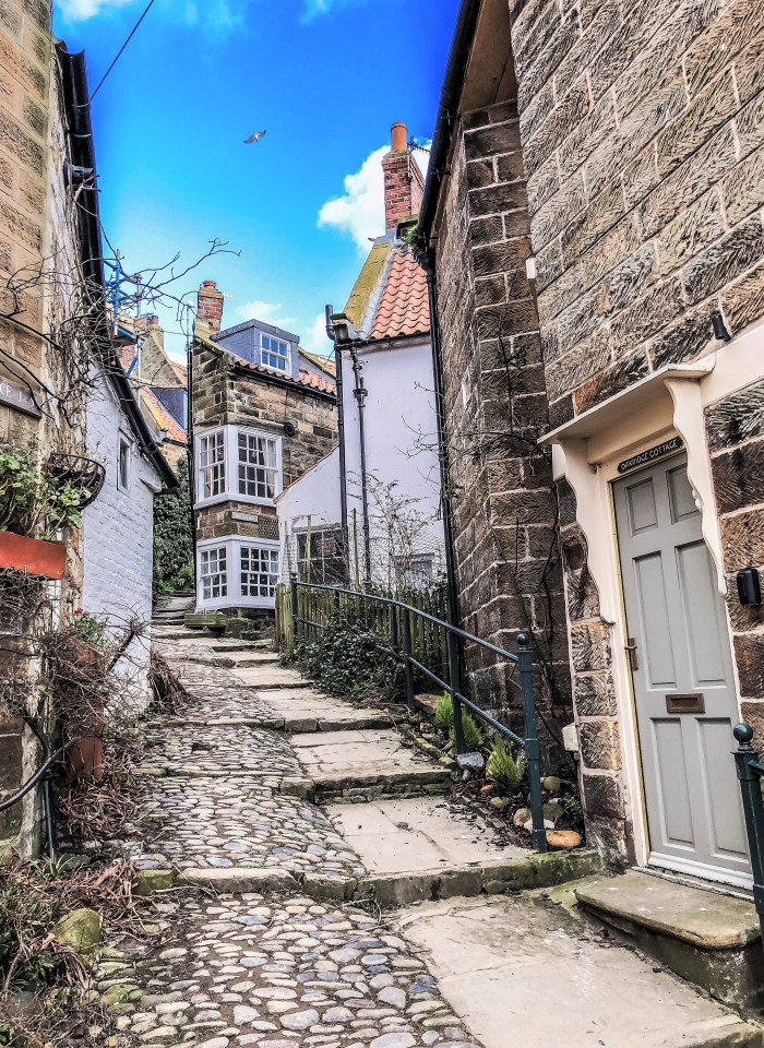 Best Things To Do In The North Yorkshire Moors