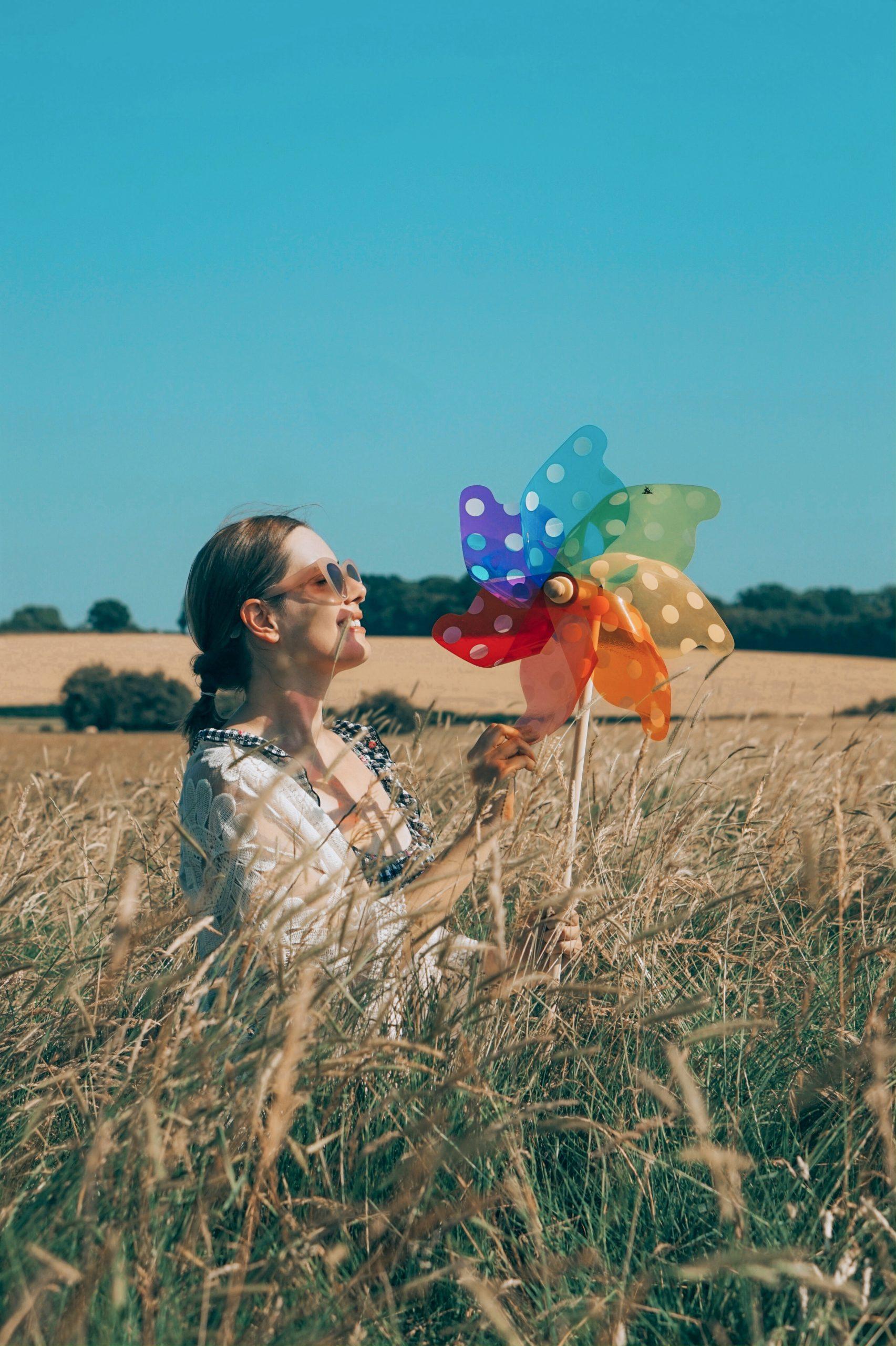 UK STAYCATION IDEAS: English countryside