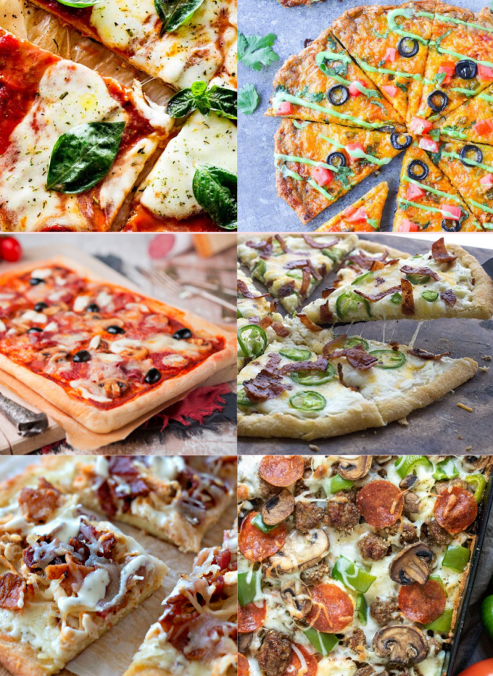 Top 20 Keto Pizza Recipes That Rival The Real Thing