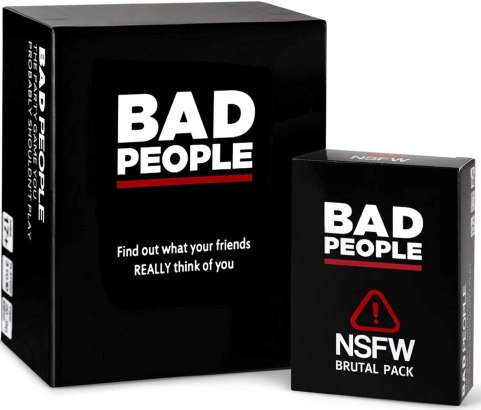 Best Party Card Games For Adults