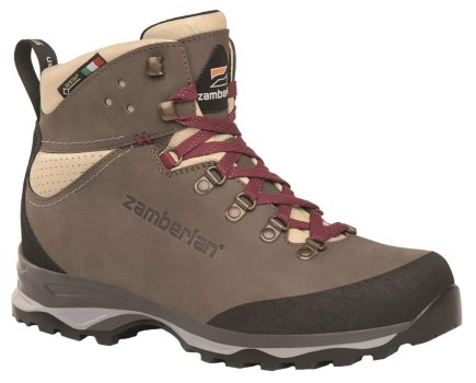 Stylish Women's Hiking Boots