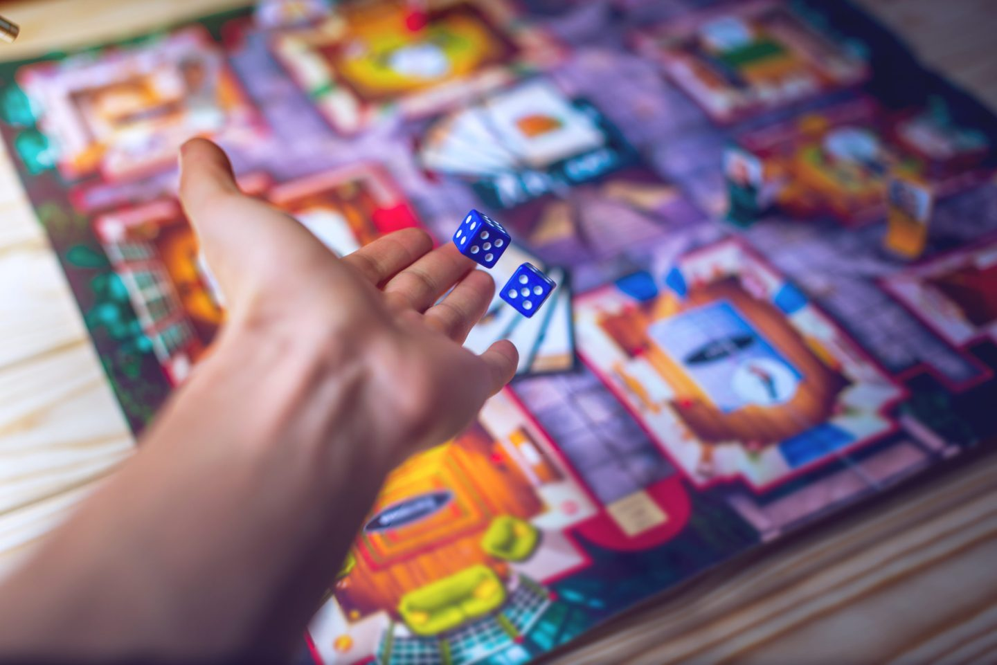 Top 20 Board Games For Adults You Will Love