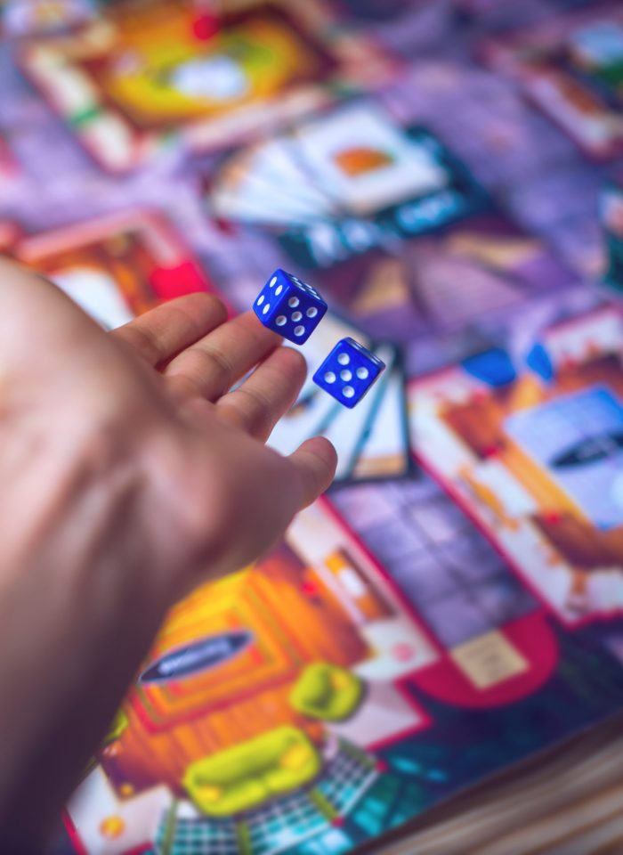 Top 20 Board Games For Adults To Play Right Now