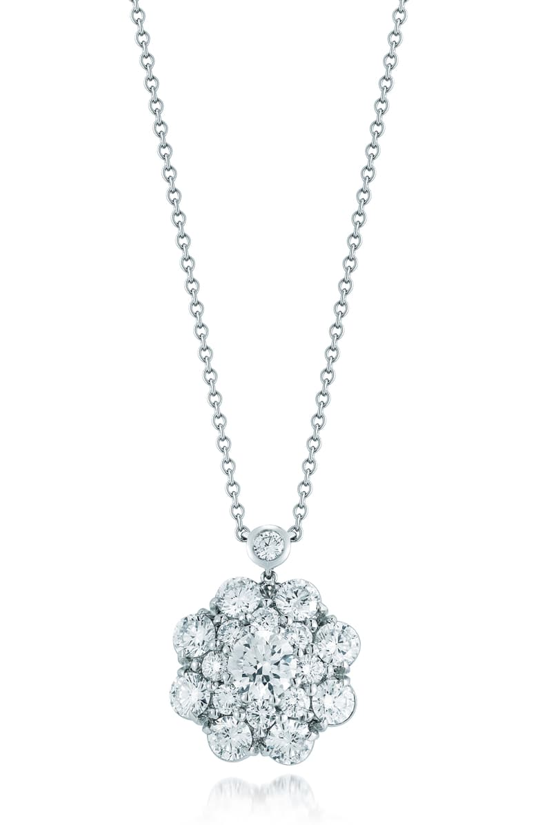 Real Diamond Necklace