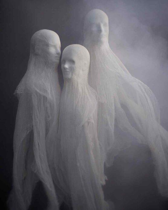 Scary DIY Halloween Decorations