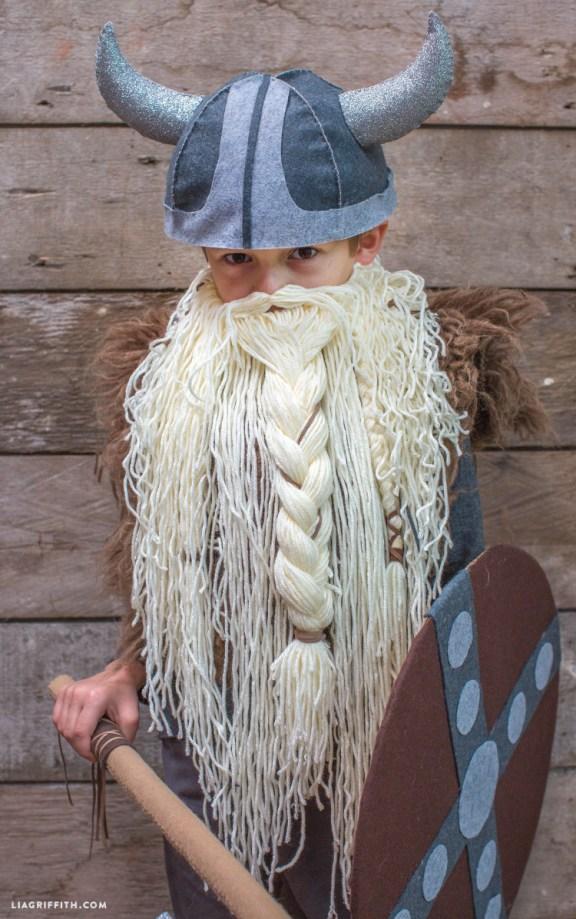 Homemade Halloween Costumes For Children