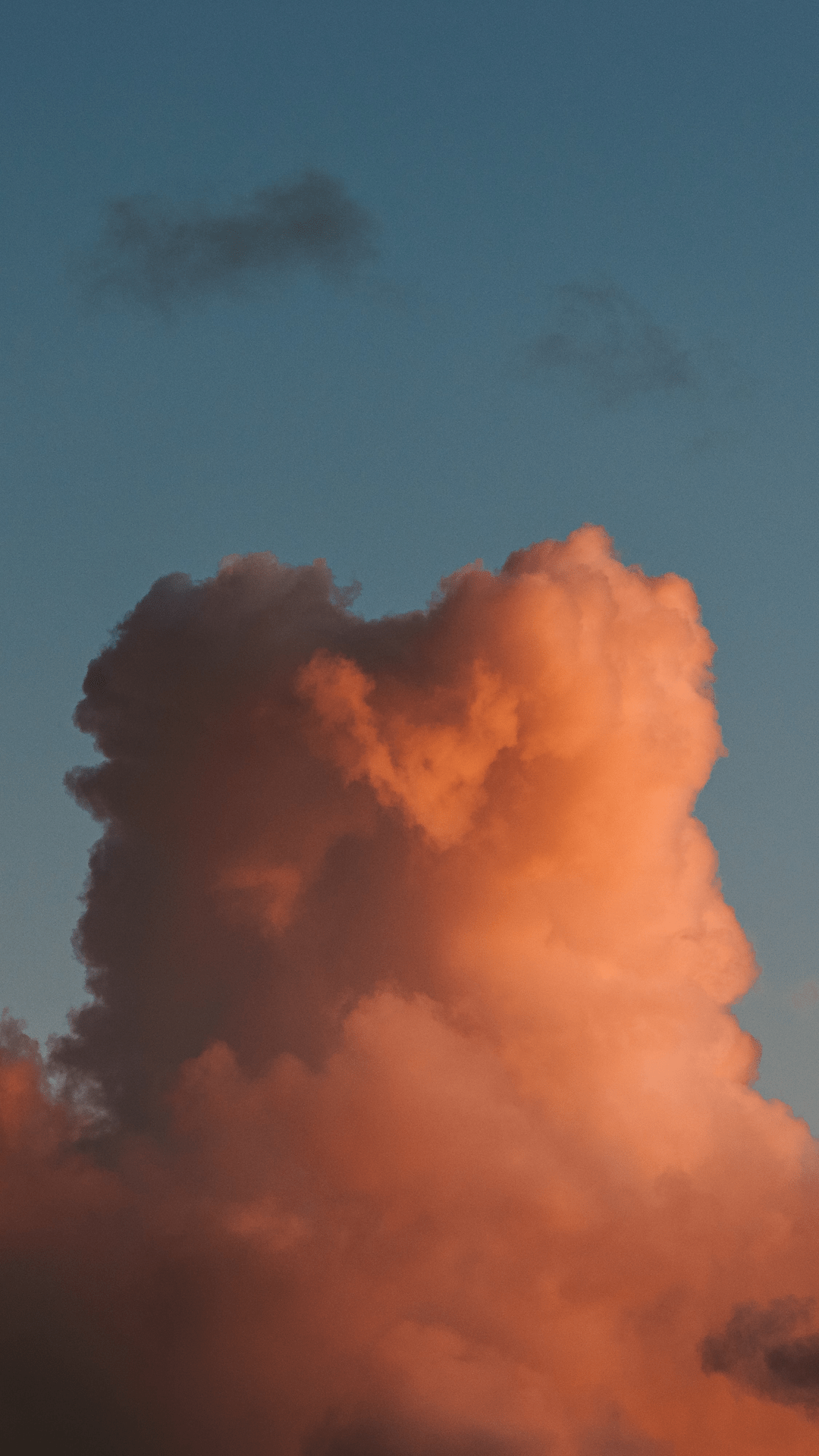 free HD cloud wallpapers for iPhone
