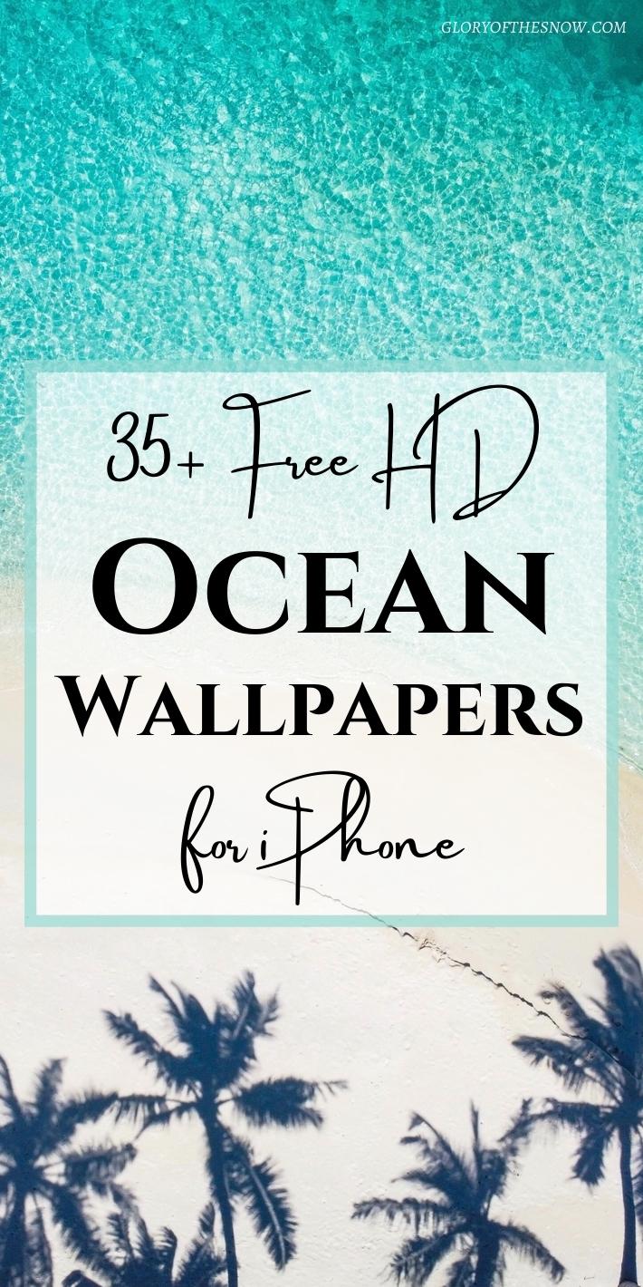 ocean aesthetic wallpapers