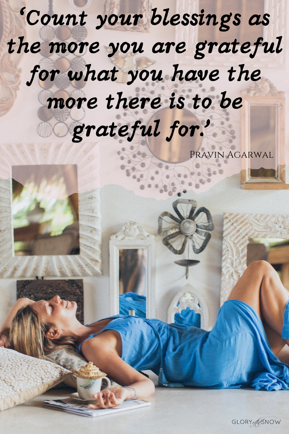 The Most Powerful Gratitude Quotes That Will Change Your Life