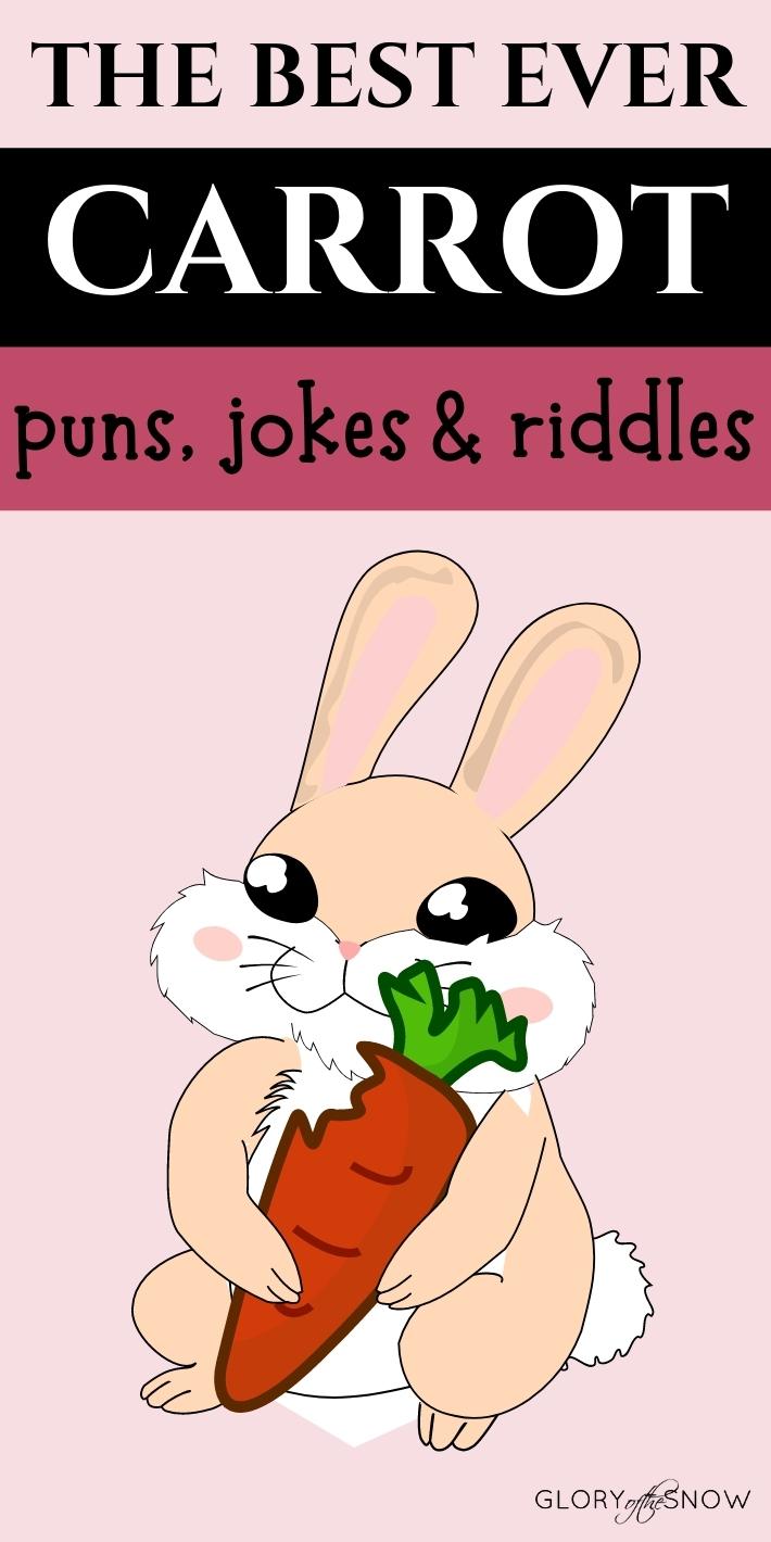 Carrot Puns