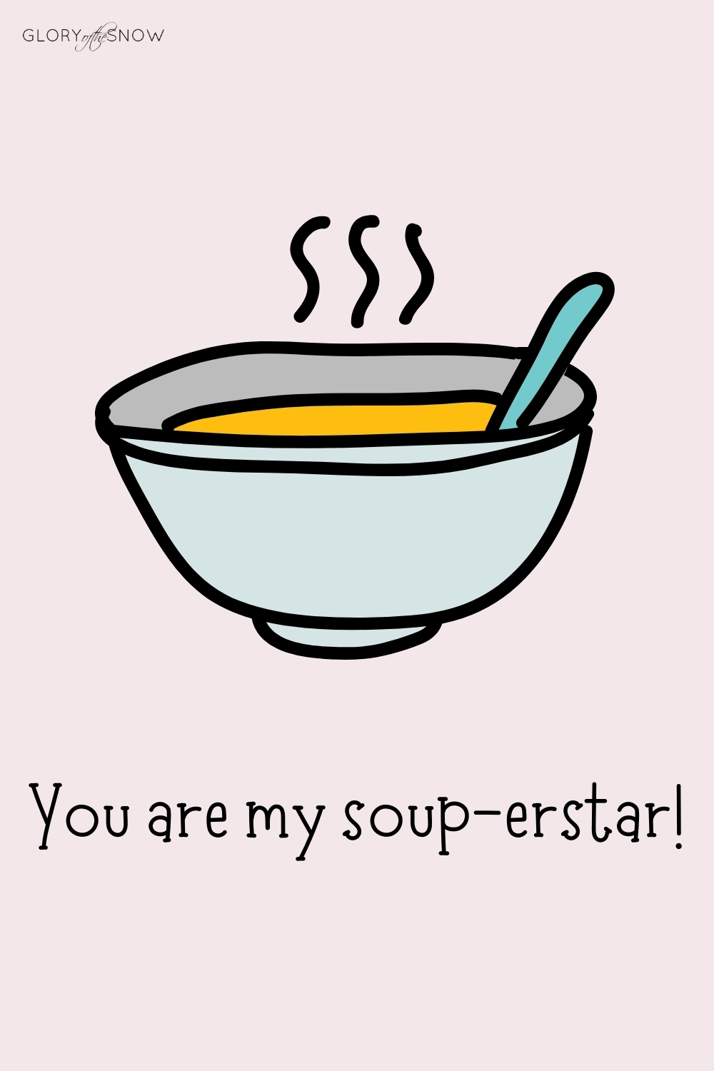 THE BEST SOUP PUNS AND JOKES