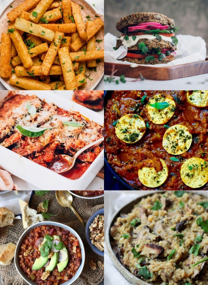 20 Almost Too-Good-To-Be-True Vegan Keto Dinner Recipes