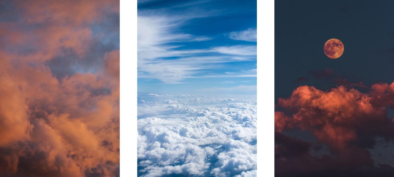 Free HD Cloud Wallpapers